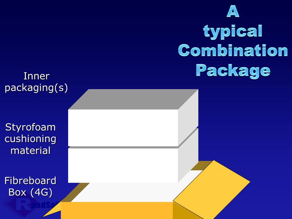 Styrofoamcushioning material