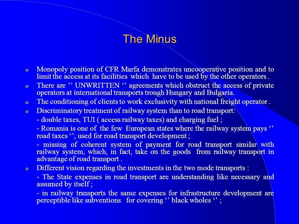 The Minus