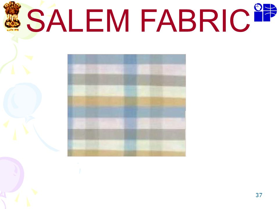 SALEM FABRIC