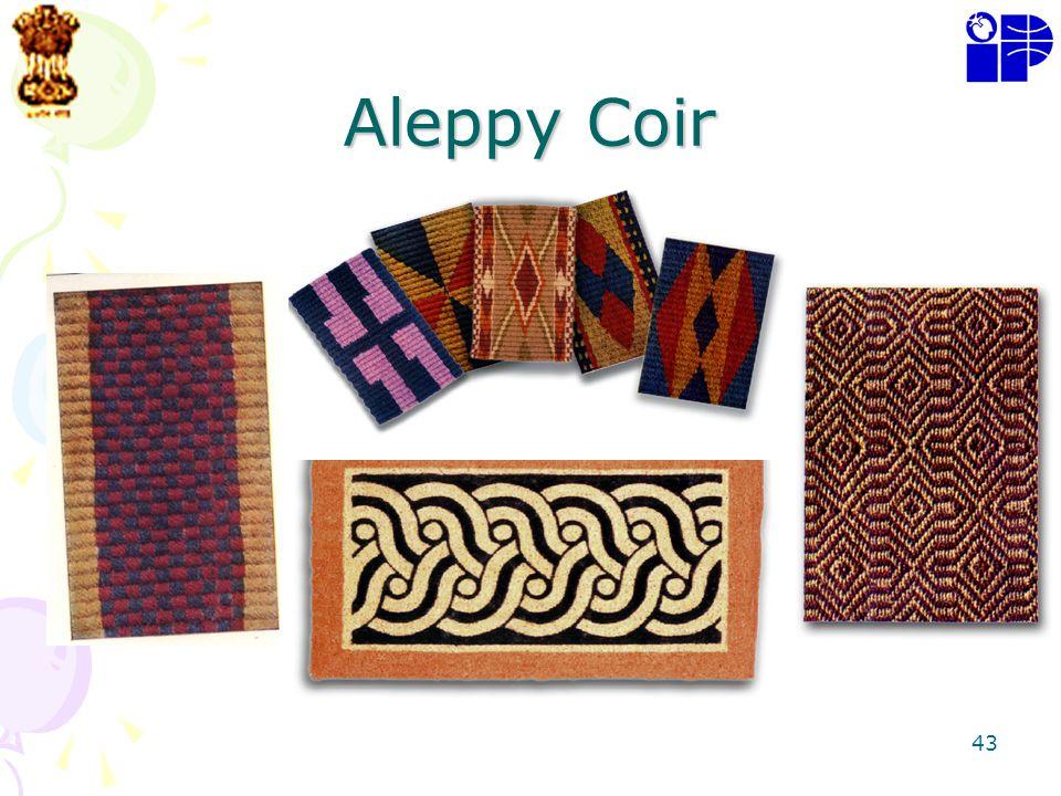 Aleppy Coir