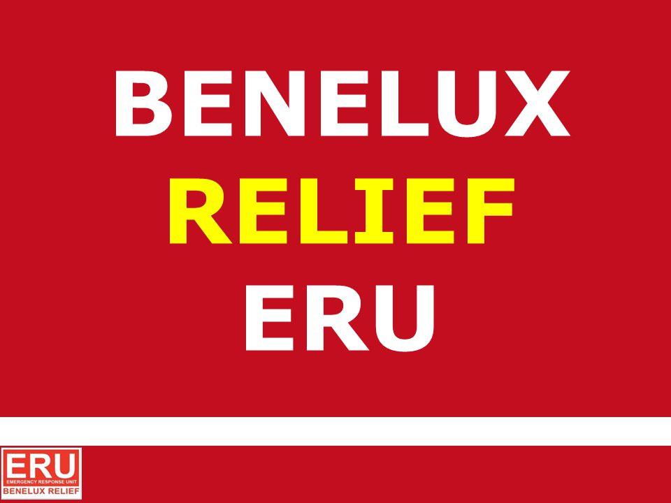 BENELUX RELIEF ERU