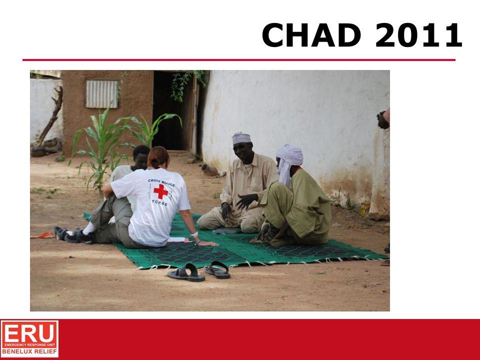 CHAD 2011
