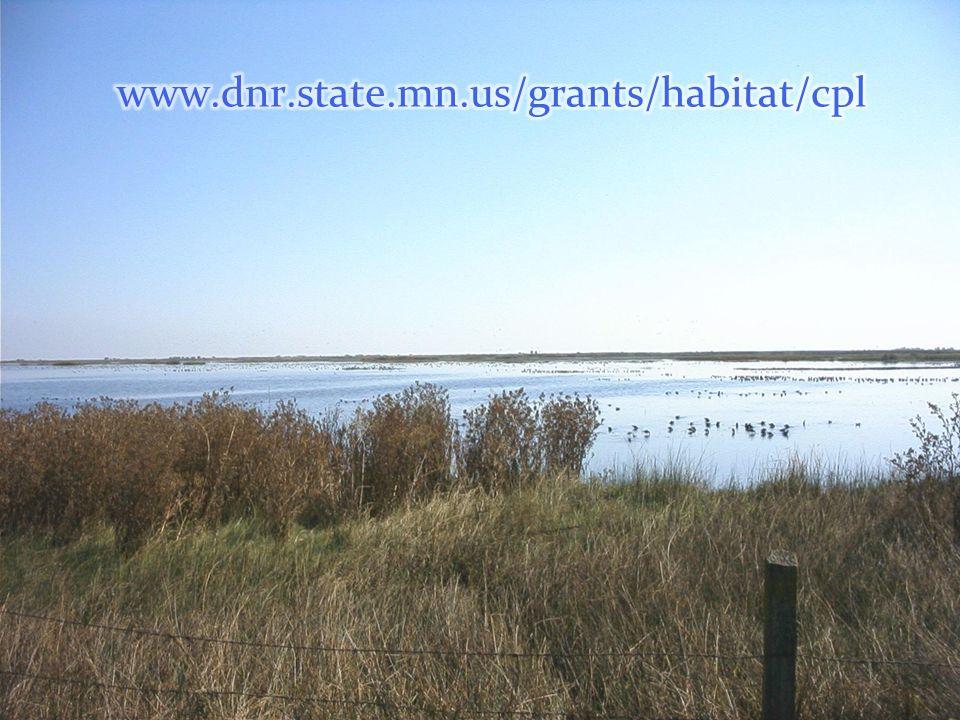 www.dnr.state.mn.us/grants/habitat/cpl