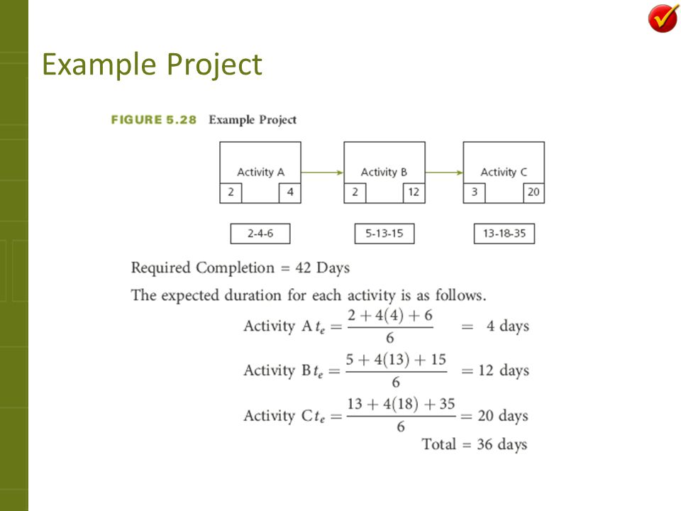 Example Project Example Project