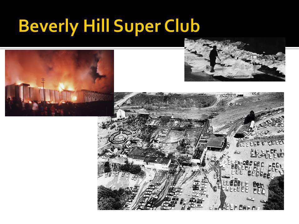 Beverly Hill Super Club
