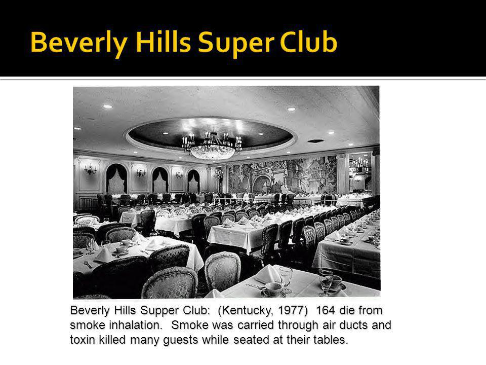 Beverly Hills Super Club