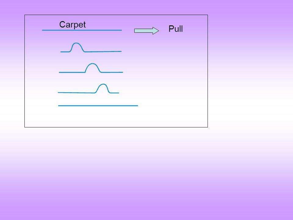 Carpet Pull