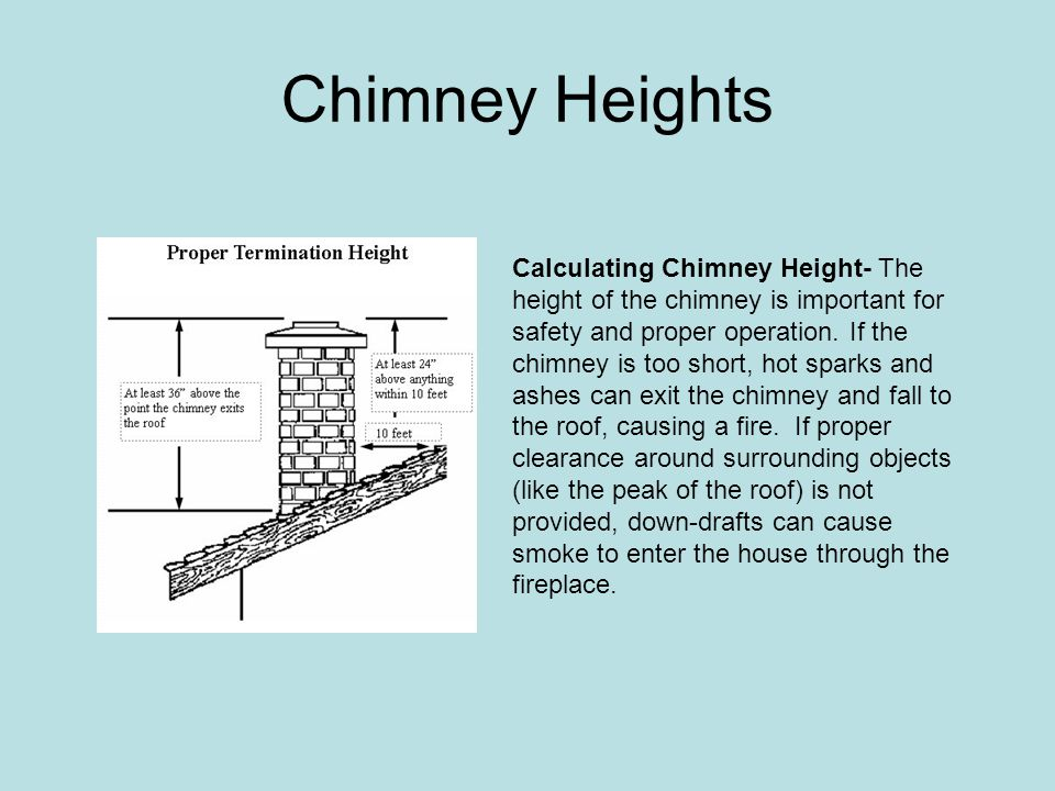 Chimney Heights