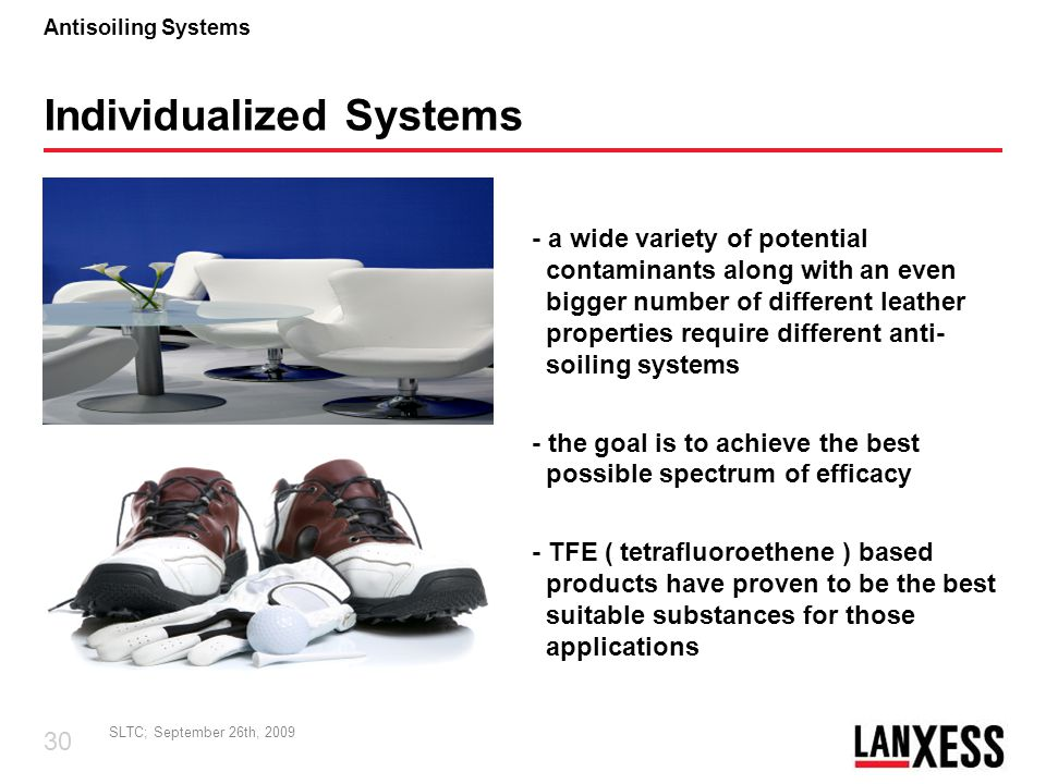 Individualized Systems