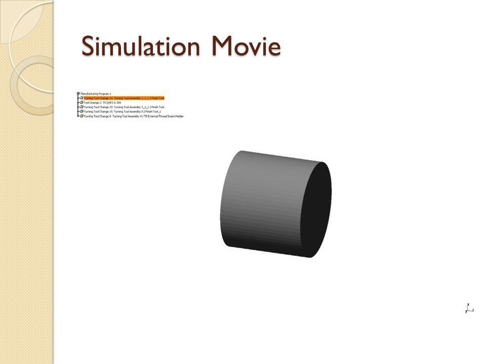 Simulation Movie