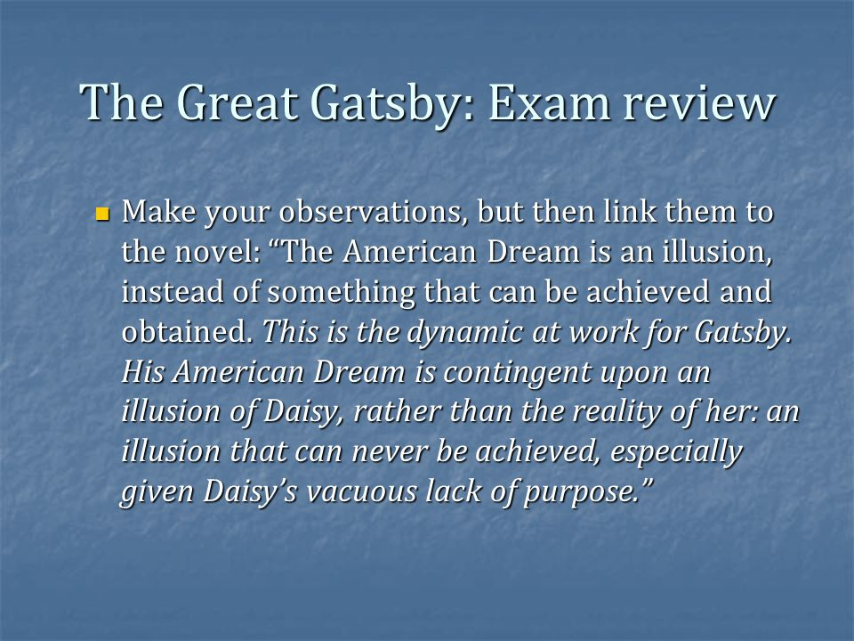 the great gatsby finish ppt video online  12 the