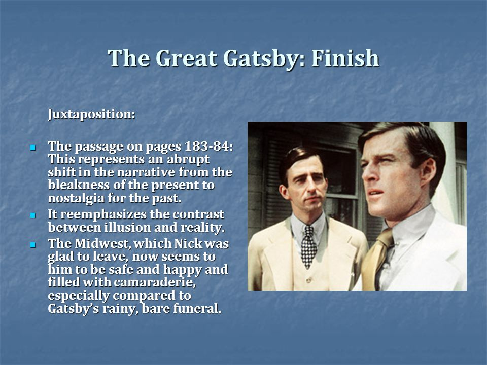 the embodiment of pure corruption in the great gatsby Essays, term papers, book reports, research papers on literature: steinbeck free papers and essays on great gatsby 15 short essays we provide free model essays on literature: steinbeck, great gatsby 15 short essays reports, and term paper samples related to great gatsby 15 short essays.