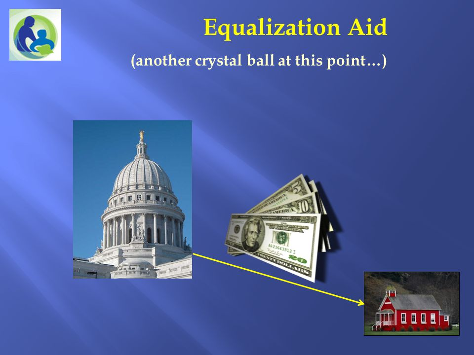 Equalization Aid (another crystal ball at this point…)