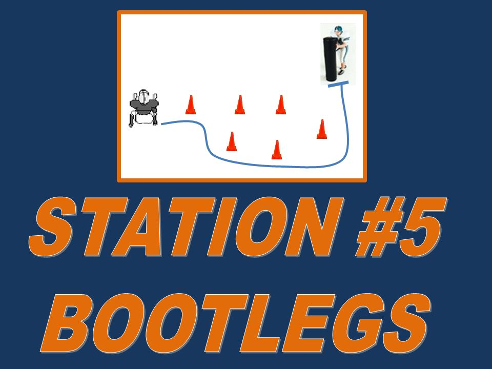 STATION #5 BOOTLEGS