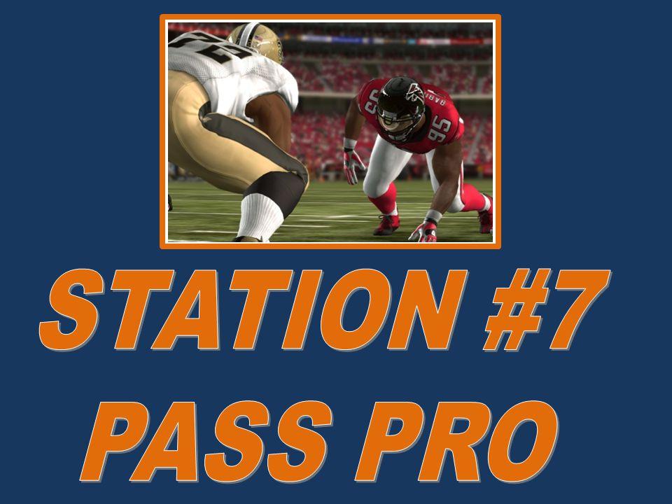 STATION #7 PASS PRO