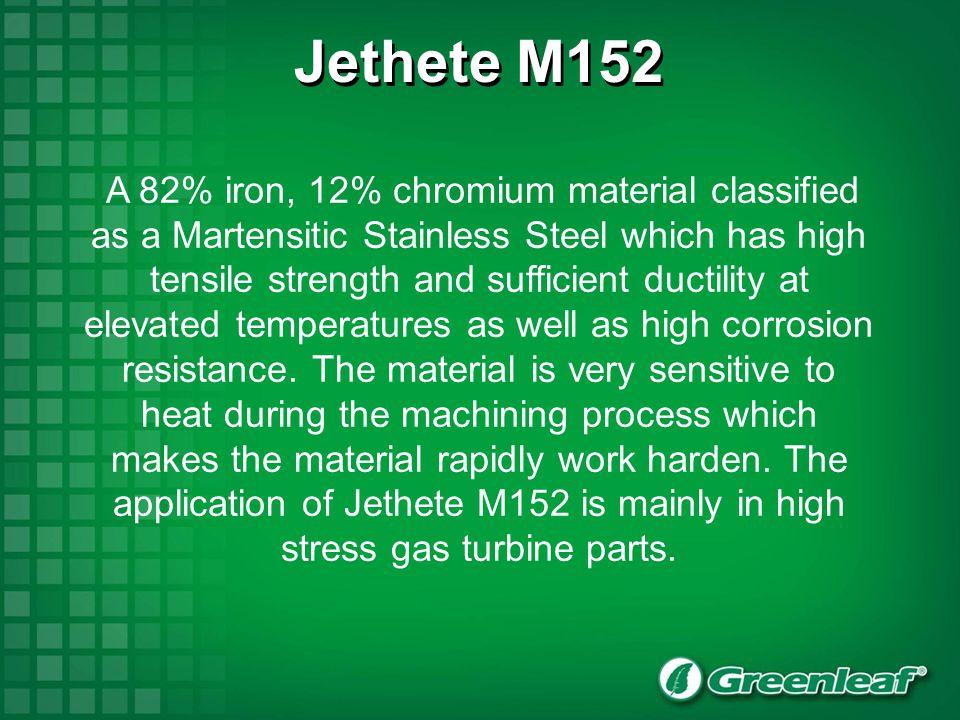 Jethete M152