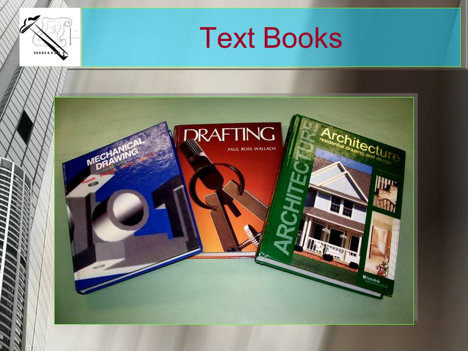 Text Books