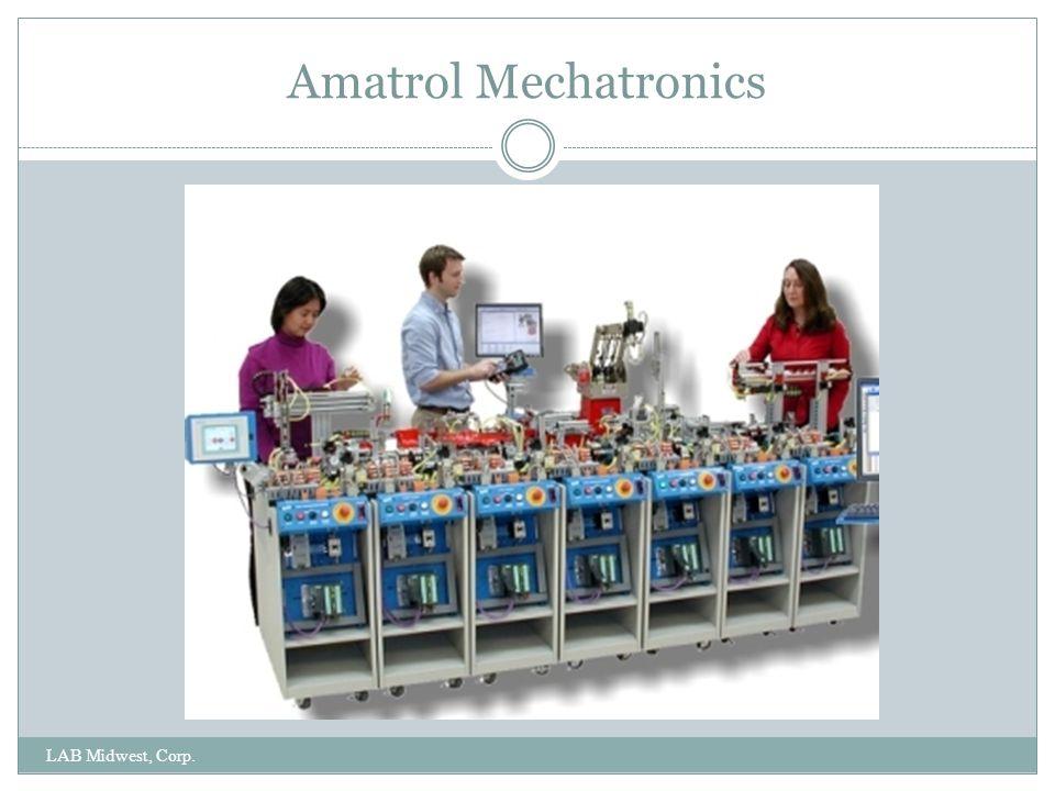 Amatrol Mechatronics LAB Midwest, Corp.