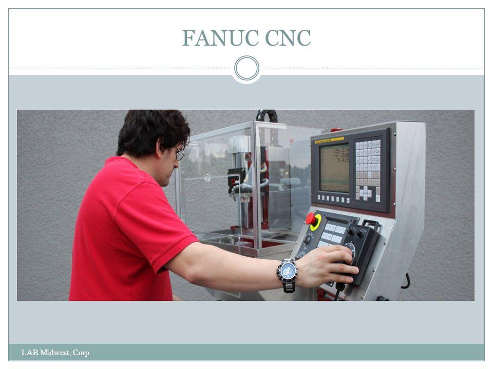 FANUC CNC LAB Midwest, Corp.