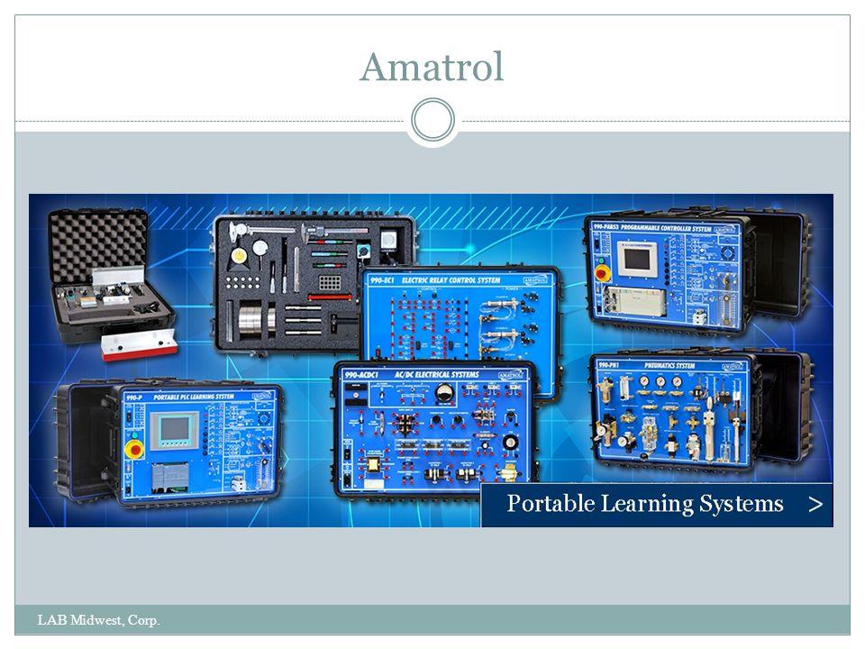 Amatrol LAB Midwest, Corp.