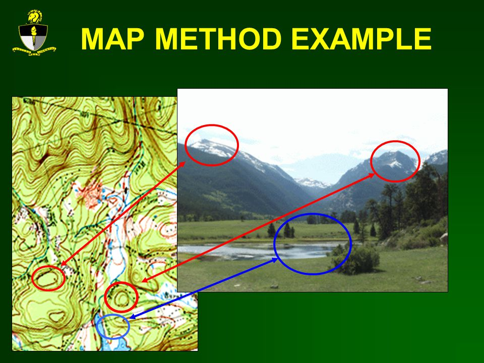 MAP METHOD EXAMPLE
