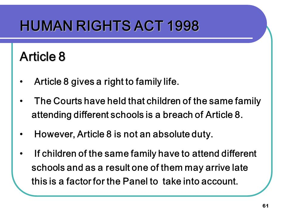 Introduction to Human Rights – UK Human Rights Blog