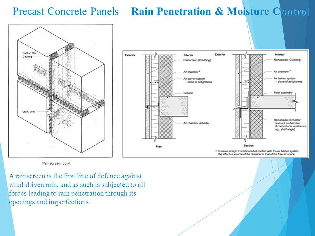 Precast Concrete Wall Panels Attachment : Precast concrete panels and stone veneer ppt