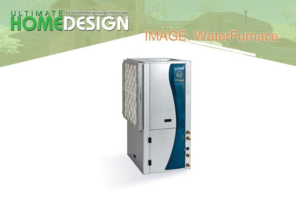 IMAGE: WaterFurnace