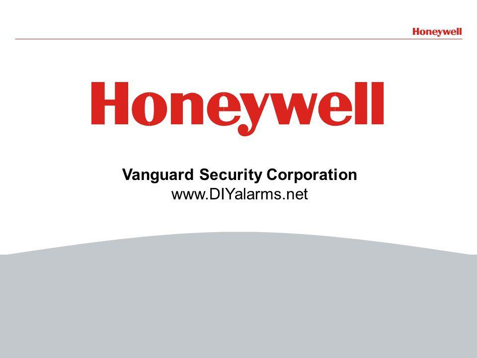 Vanguard Security Corporation