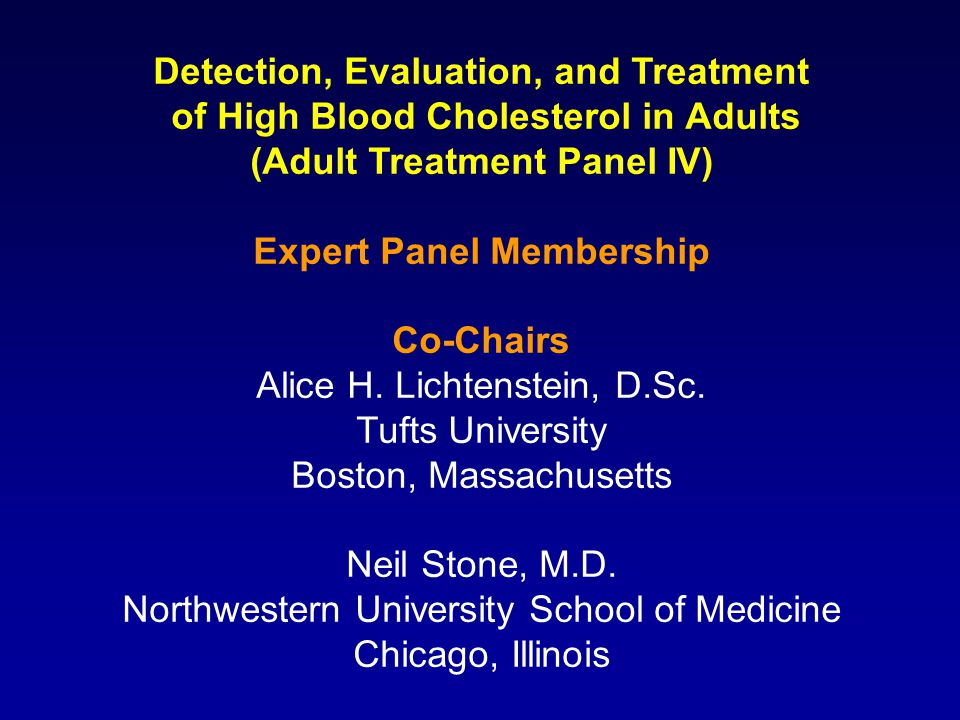 Detection, Evaluation, and Treatment