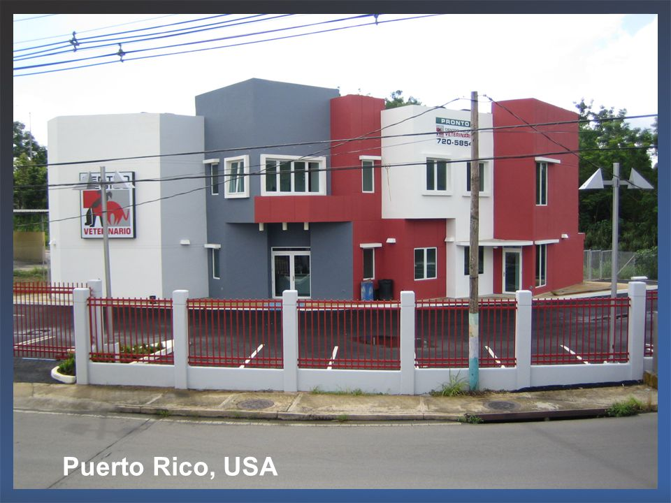 Puerto Rico, USA