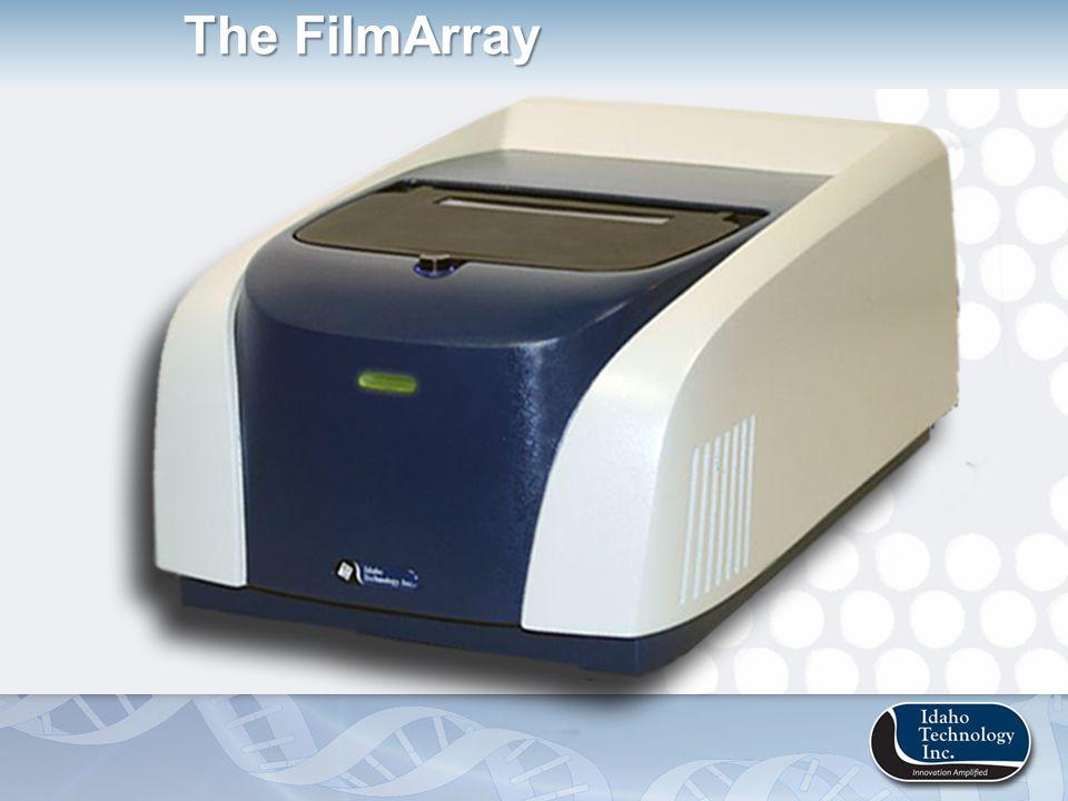 The FilmArray