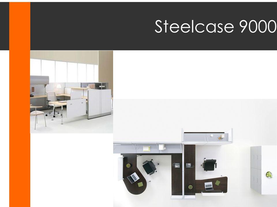 Steelcase 9000