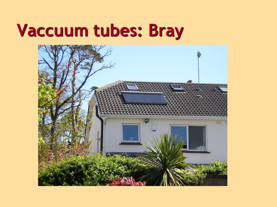 Vaccuum tubes: Bray 15