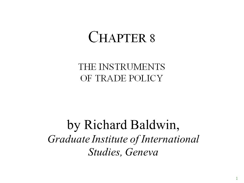 Graduate Institute of International Studies, Geneva