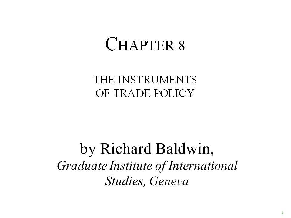 Graduate Institute of International Studies, Geneva