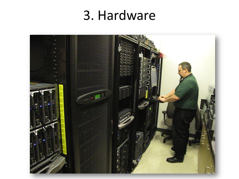 3. Hardware
