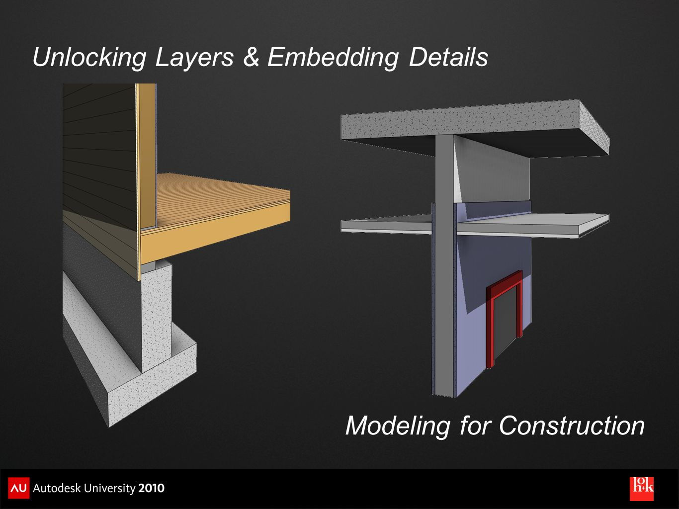 Unlocking Layers & Embedding Details