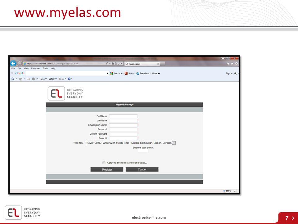 www.myelas.com