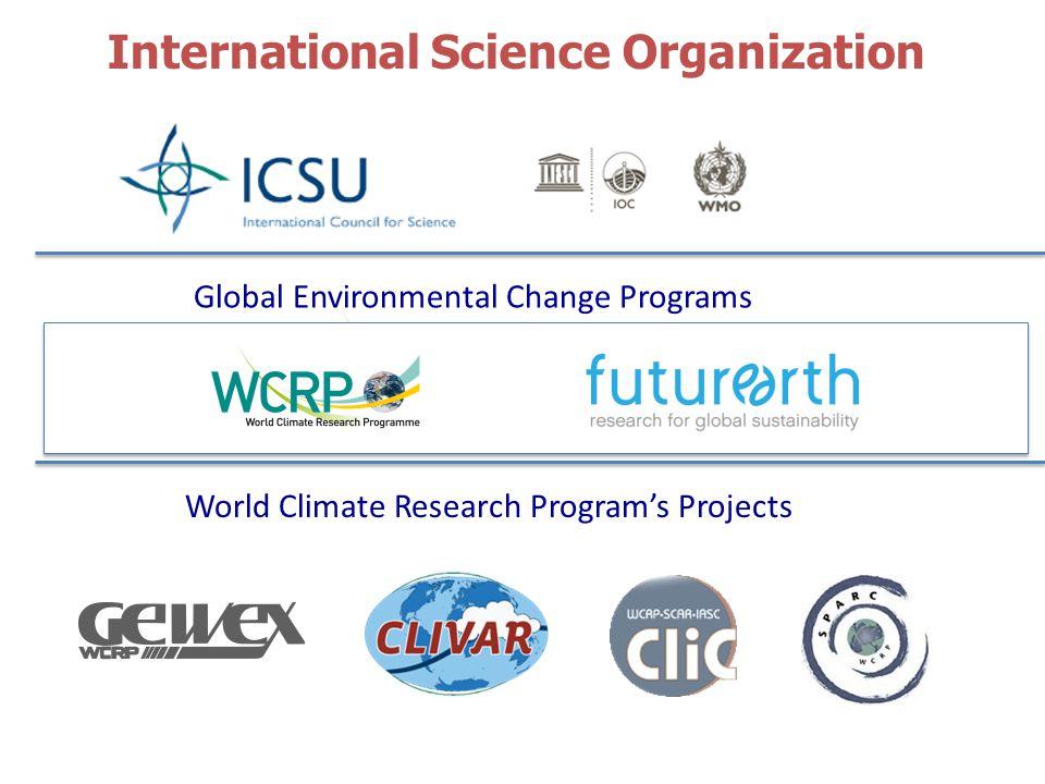 International Science Organization