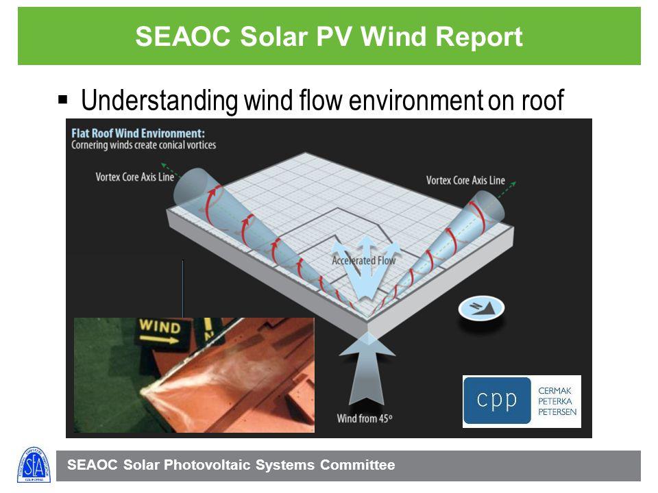 SEAOC Solar PV Wind Report