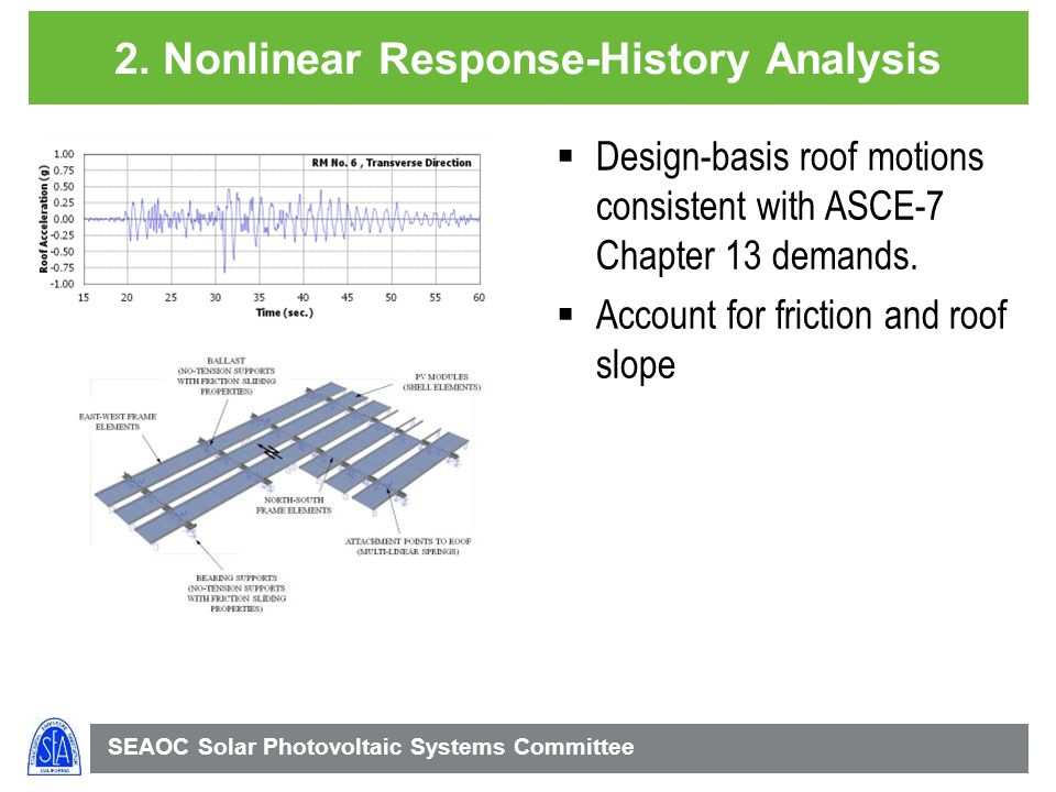 2. Nonlinear Response-History Analysis