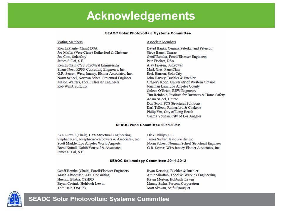 Acknowledgements 46