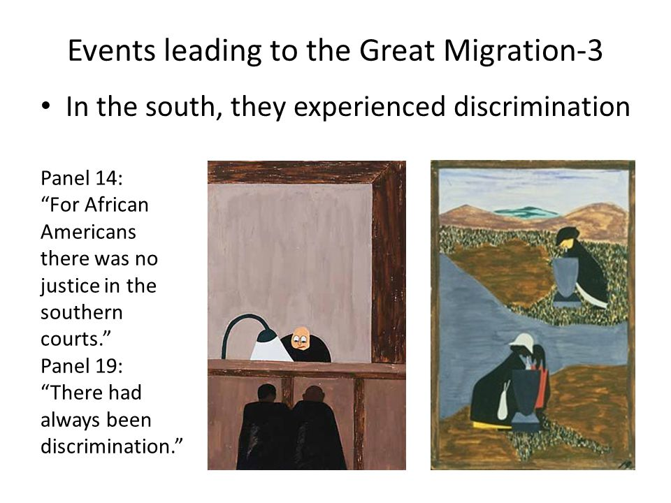 Events leading to the Great Migration-3