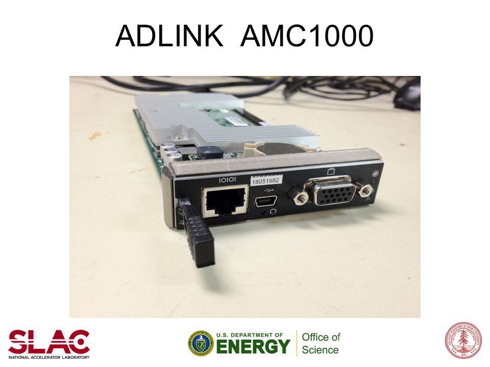 ADLINK AMC1000