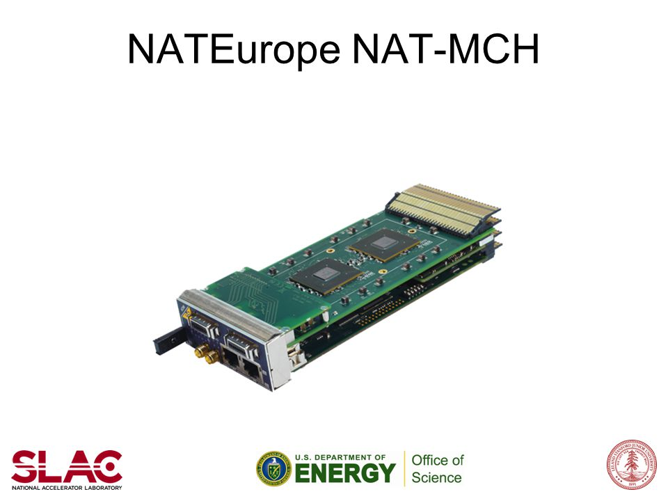 NATEurope NAT-MCH