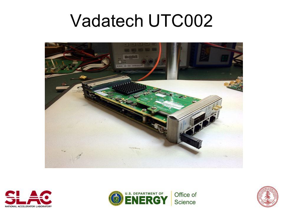 Vadatech UTC002