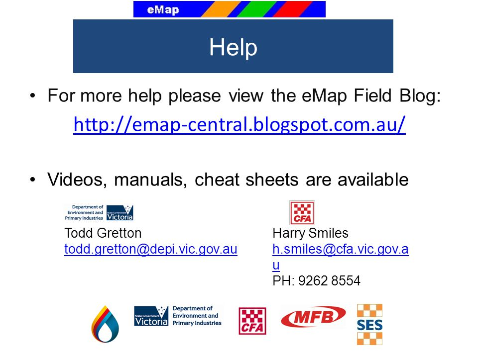 Help http://emap-central.blogspot.com.au/