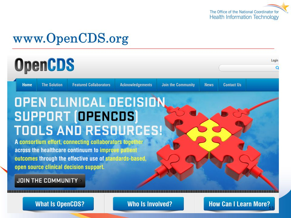 www.OpenCDS.org