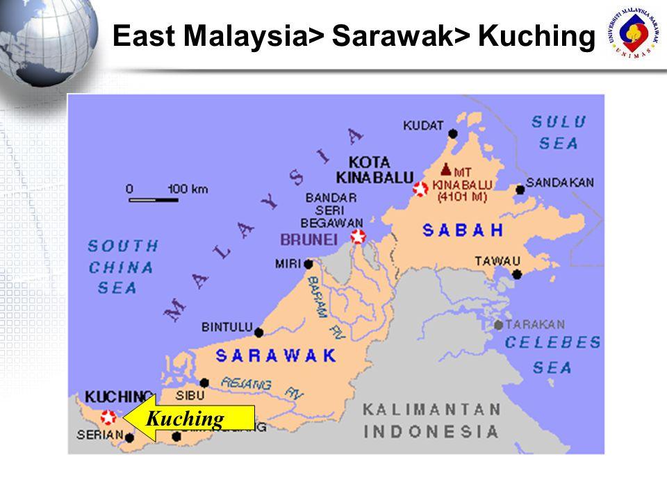 East Malaysia> Sarawak> Kuching